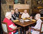 Community Dining Social